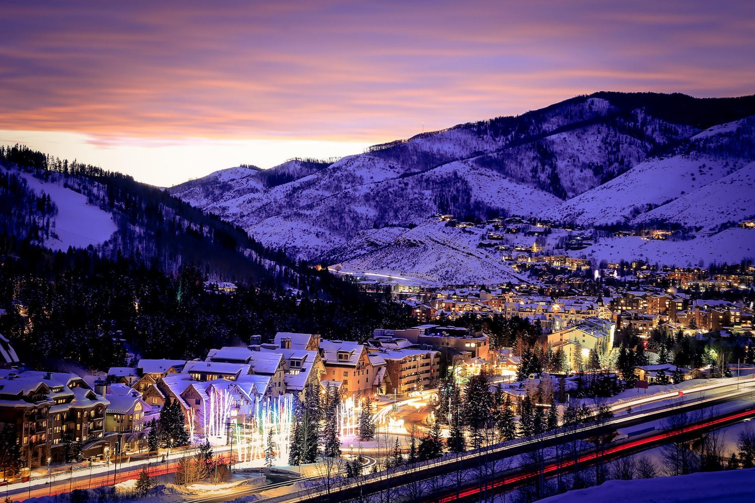 Vail-Lodging travel-5